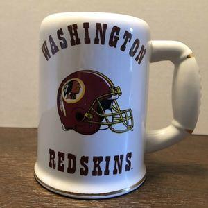 Washington Redskins • NFL Ceramic Mug
